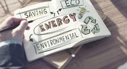 Energy Efficiency Pays: How to Convince Your CEO