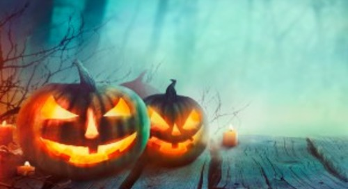 Energy Market Watch: Halloween Edition (October 2017)