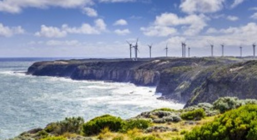 New Renewable Energy Services Help Australian Companies Address Steep Costs