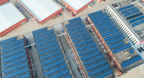 Onsite Solar in China: 5 Questions Your Company Should be Asking