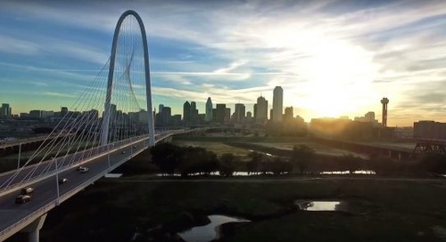 Modernize, Improve, Protect - Dallas County Unlocks Infrastructure Funding