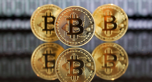 Bitcoin holds above $8000, as cryptocurrency market trades higher
