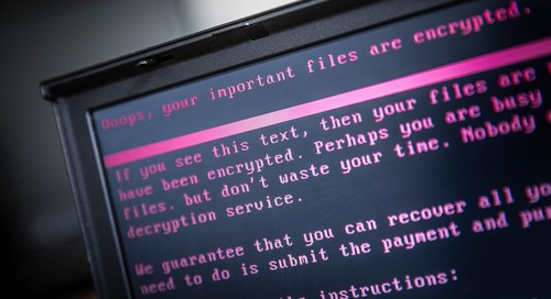 Ransomware market soars 2500% amid high-profile attacks, rise of cryptocurrencies