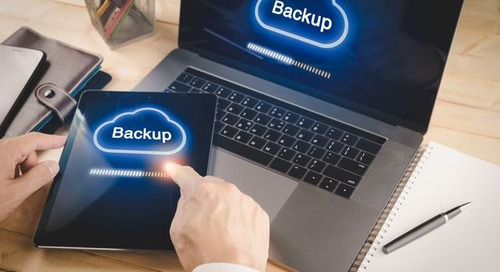 Backup uratuje administratora, ale kto sprawdzi backup?