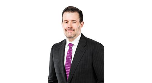 M2M Evolution Interviews: Ross Buntrock, Partner, Arent Fox LLP