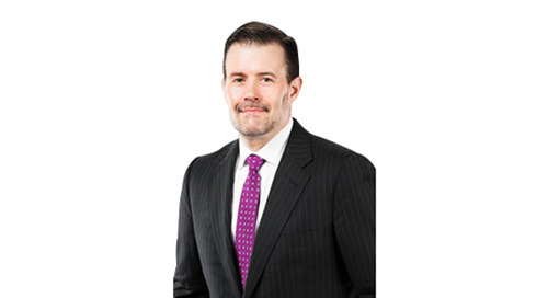 M2M Evolution Interviews: Ross Buntrock, Partner, Arent Fox LLP