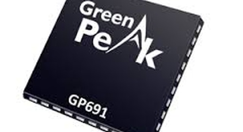 GreenPeak and ZigBee open doors to the smart home