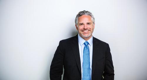 IoT Executive Outlook: Andrew Morawski, Head of M2M Americas, Vodafone