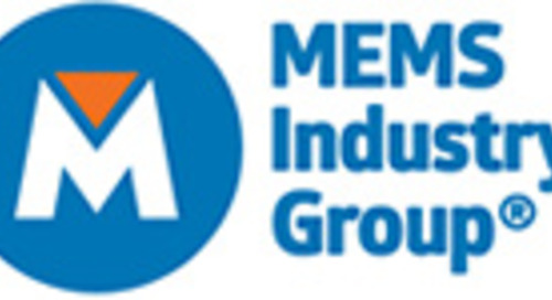 MEMS Industry Group: IoT gets real
