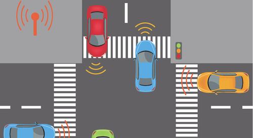 The evolution of high-frequency precision microwave components for ADAS and active safety applications