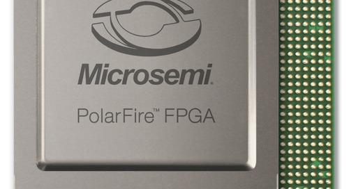 Microsemi's PolarFire FPGAs add a low-power checkbox to the mid-range density