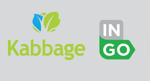 Kabbage and Ingo Money Partner to Get Small Businesses their Loan Funds Faster