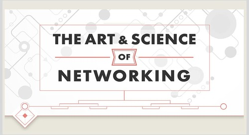 Master the Art of Networking with these 8 Tips