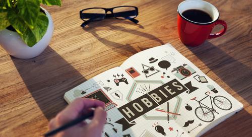 5 Hobbies to Make You a Smarter Entrepreneur