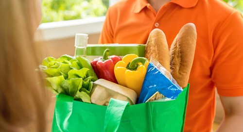 Roadie Uses Crowdsourcing to Help Small Grocery Stores Create Home Delivery Services