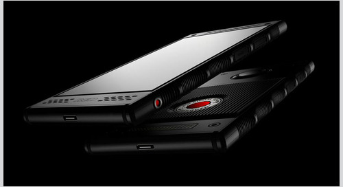 RED Hydrogen One Holographic Phone Could Aid Small Business Video Creation