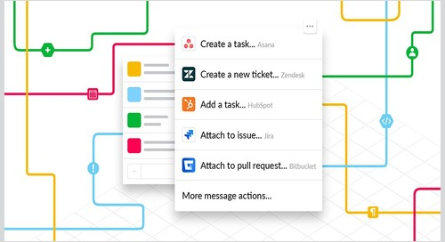 What is Slack Actions and How Can It Help Your Business?