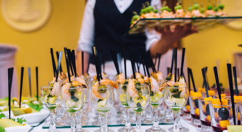 Starting a Catering Business Doesn't Have to be Hard, Take These 5 Steps