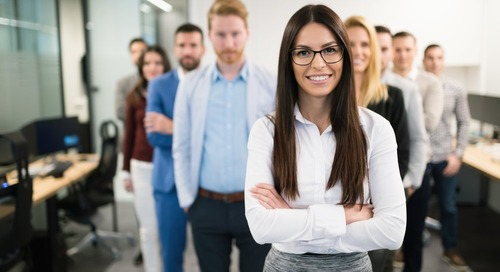 Qualities of Leadership