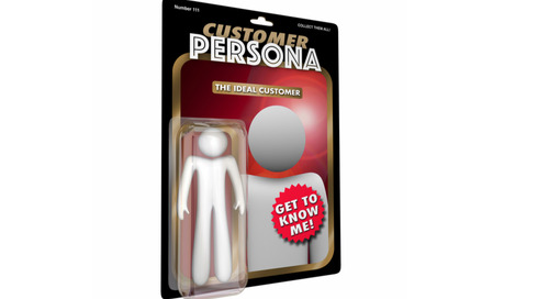 How to Create a Buyer Persona from Scratch for your Sales and Marketing