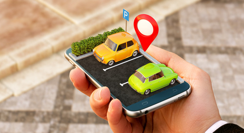 Best 11 Parking Apps for Entrepreneurs who Travel for Business