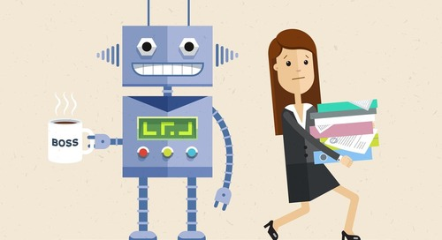 Your Employees May Be Sickened By the Thought of Losing Their Jobs to Automation