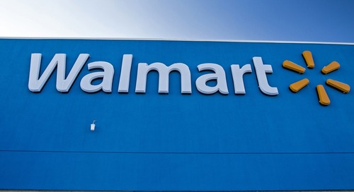 Follow These 7 Steps to Get Your Product Sold at Walmart (INFOGRAPHIC)