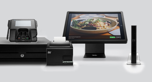 Restaurant POS Lightspeed Announces iOS Integrations
