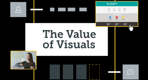 Your Employees Could Save 33 Minutes and 36 Seconds Per Week with Visual Communication