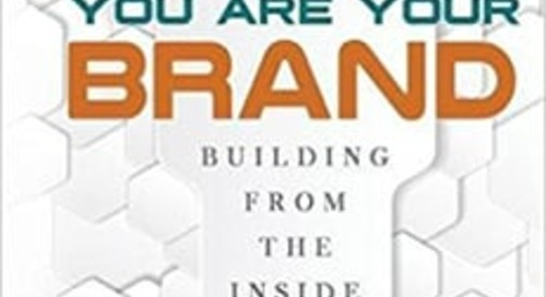 """""""You Are Your Brand"""" Teaches Solopreneurs to Develop Their Businesses"""