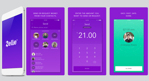 Zelle Forecasted to Soon Be Most Popular P2P Payments App, But Can It Help Your Business?