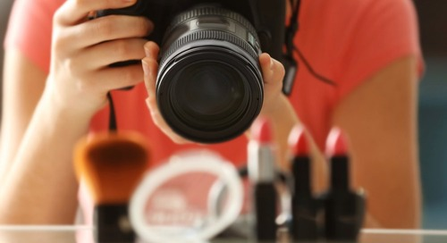 Fiverr Service Assists Small Businesses in Search of Freelance Product Photographers