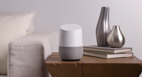 Try 30 days of eSentire Managed Detection and Response and get a free Google Home!