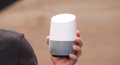 Google, Netgear, and more are shaking up home security market