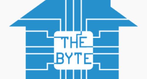 The BYTE [9/6]