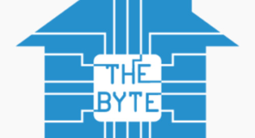 The BYTE [9/6]