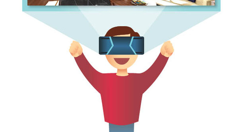 Webinar: Virtual Reality & The Home Building Industry