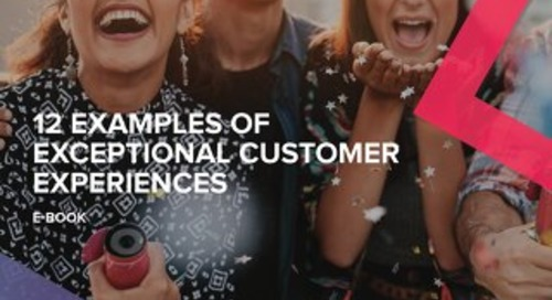 12 Examples of Exceptional Customer Experiences_FINAL