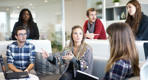 Recruiting the Best Candidates From Your Internal Talent Pool