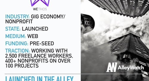 This NYC Startup Connects Non Profits to the Gig Economy