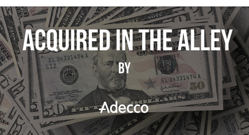 General Asssembly Acquired by Swiss Staffing Firm Addeco for $412.5M