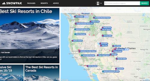 SnowPak Aims to Revolutionize the Ski Industry