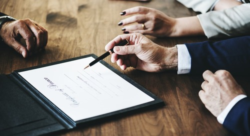 Breaking Up in Business: How to Do It Painlessly