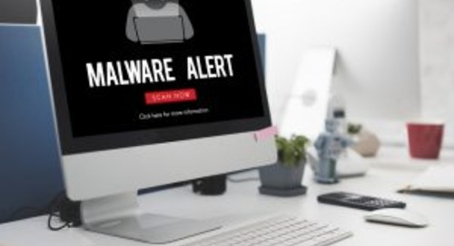 Malware, Ransomware Are No Game