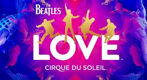 "Get Glimpse Into Beatles LOVE With ""Magical Technical Tour"""