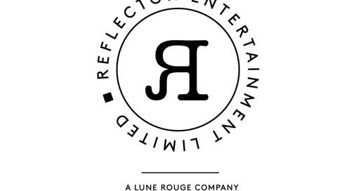 Guy Laliberté & Alexandre Amancio Form REFLECTOR