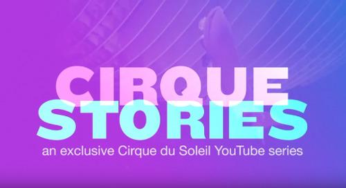 """New Webseries: """"Cirque Stories"""""""
