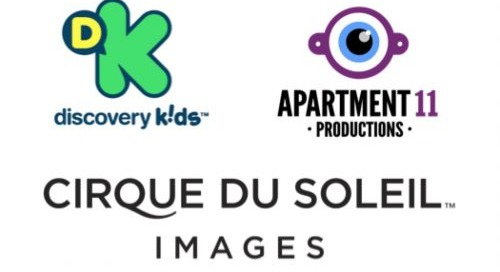 Discovery Kids Announces Partnership with CDS Images