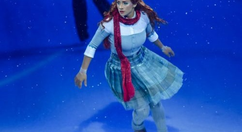 Daily Advertiser: Photos of CRYSTAL Rehearsal