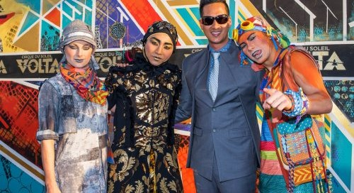 TheaterArtLife: Opening VOLTA with Johnny Kim